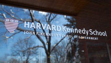 L'ENSA organise avec l'appui de Harvard Kennedy School un programme de formation sur l'évaluation des politiques publiques.